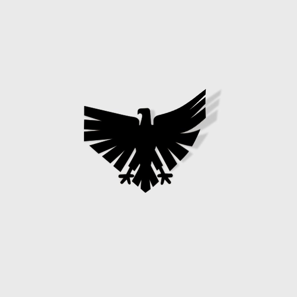 ADLER-sticker-schwarz